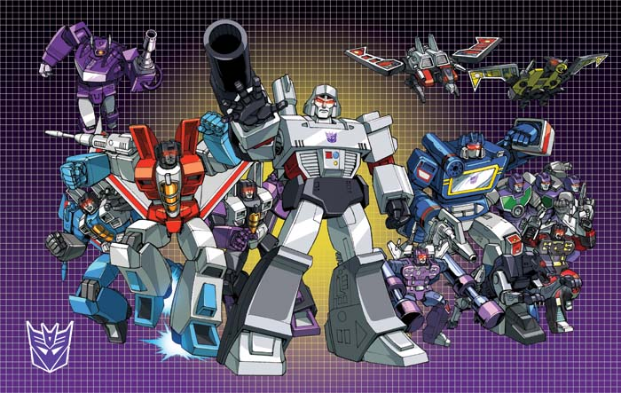 transformers g1 videos online
